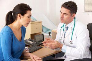 Перед приемом препаратов необходима консультация врача