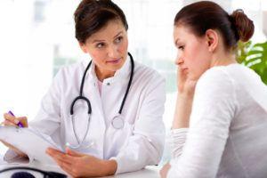 Лечение назначает только врач