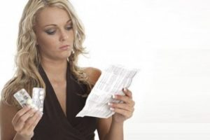 Перед применением препарата требуется ознакомиться с инструкцией