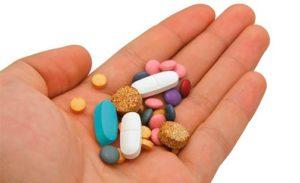 При лечении рекомендуется прием антибиотиков