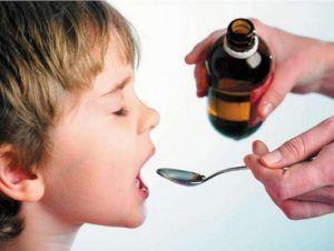 Дозировку препарата детям назначает исключительно врач