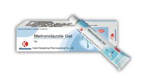 Гель Метронидазол