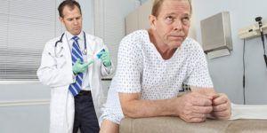 исследование предстательной железы