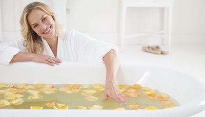 Травяные ванны при цистите