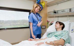 Консультация с врачом-анестезиологом