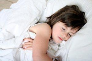 постельный режим