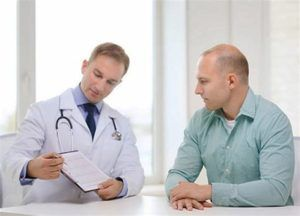 Необходимую дозу прописывает врач