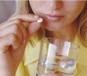 Принимать препарат необходимо после еды