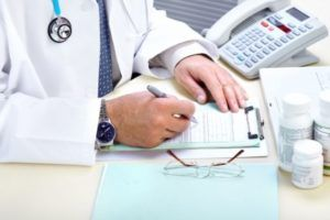 Дозировку препарата назначает только лечащий врач