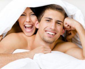 Увеличение длительности полового акта