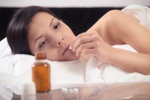 Таблетки не стоит принимать беременным женщинам, особенно на протяжении 1 триместра