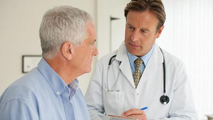 Злокачественная опухоль простаты сколько живут