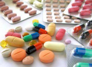Воздействие препаратов на организм