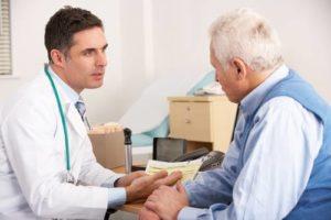 Перед применением народных рецептов необходимо проконсультироваться с врачом