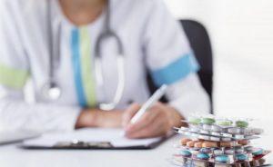 Препараты назначаются лечащим врачом