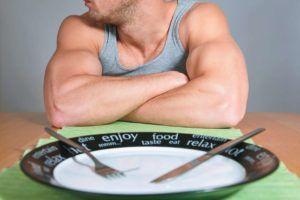 Сухое голодание для лечения простатита