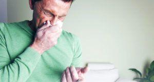 При возникновении аллергии прием следует прекратить