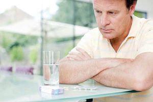 Печальные последствия при осложнениях рака