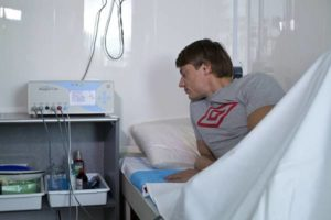 Приборы и аппараты для лечения простатита