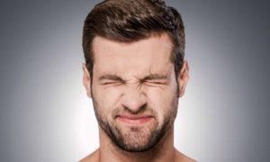 Резкие боли при уринации