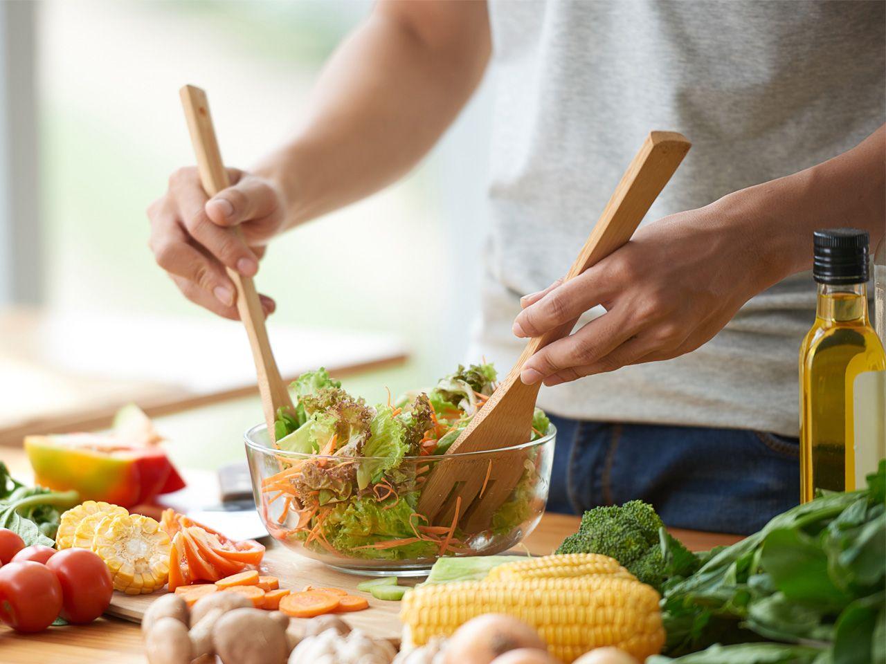 питание для профилактики простатита