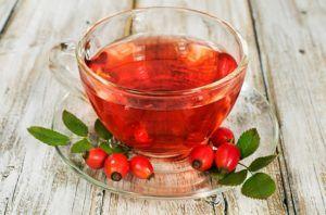 Чай для восстановления мочеполовой сферы