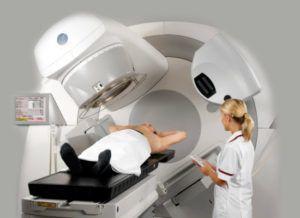 Лучевая терапия рака простаты