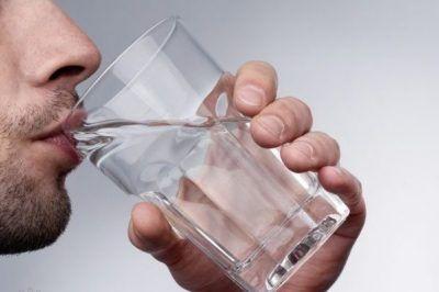 Пить много воды для простаты