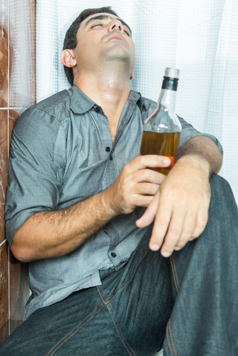 Как употреблять алкоголь при аденоме простаты