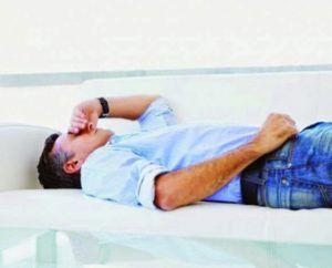 После приема средства следует немного отдохнуть