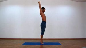 Разогревающие упражнения