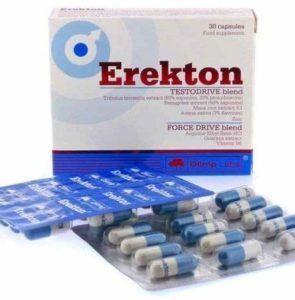 Эректон