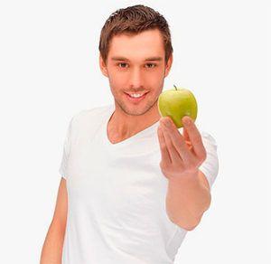 Правильное питание и соблюдение чистоты