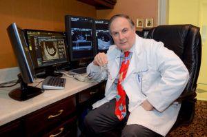 врач радиолог