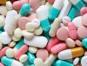 Гормональные препараты при раке простаты