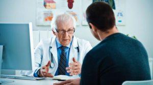 Перед приемом средства необходима консультация врача