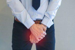 Патологическая эрекция сопровождается сильными болями