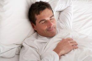 Ночная эрекция без боли — это норма