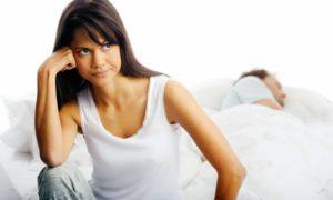 Перед анализом следует отказаться от половых контактов
