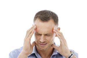 Возможны головные боли после применения препарата