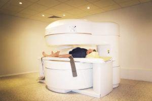 МРТ открытого типа