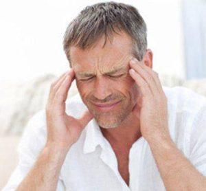 Головные боли и звон в ушах