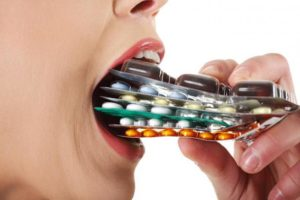 Ципролет А не отравляет организм и имеет минимум токсического воздействия