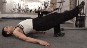 Регулярность тренировки — залог длительного эффекта