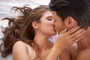 Сексуальное желание и страсть