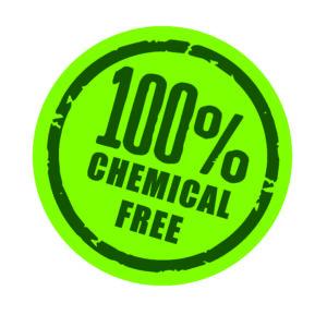 без химических веществ