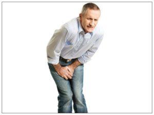 боль в паховой зоне у мужчин