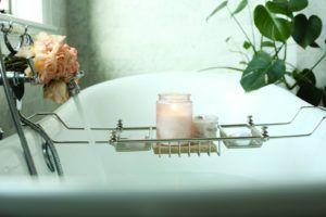 эфирное масло ванны