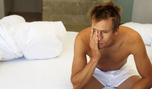 Почему во время сна эрекция