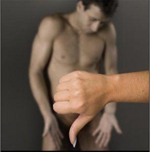 Проблемы в сексуальной сфере